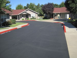 Emeritus-Eugene,-Oregon---Sealcoat,-Curb-Painting-and-Striping