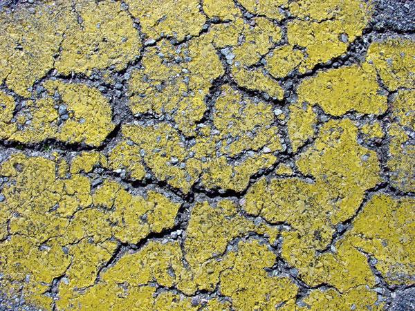 Alligator crack repair and treatment, Aegis Asphalt