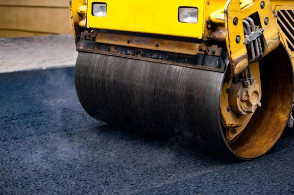 Driveway repair and asphalt paving in Eugene, Oregon