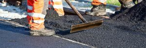 Aegis Asphalt is your asphalt contractor in Eugene, Roseburg and Coos Bay.