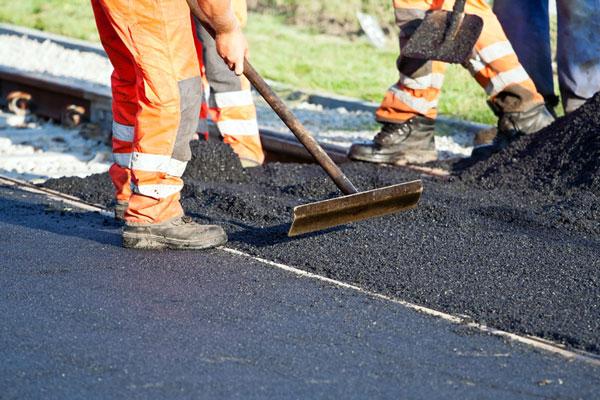 Aegis Asphalt is your asphalt contractor in Eugene, Roseburg and Coos Bay.