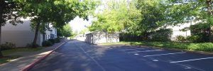 Tips for asphalt driveway and parkinglot maintenance from Aegis Asphalt