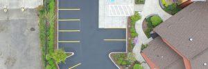 Aegis Asphalt can assist with asphalt pavement preservation in Eugene, Roseburg and Coos Bay.